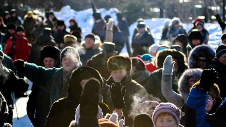 Жители Мехзавода хотят провести митинг за возвращение маршруток