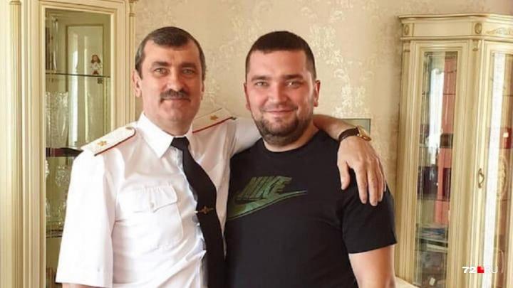 В Тюмени задержали сына влиятельного силовика. Он развозил проституток по саунам и брал процент