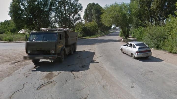 Замглавы Самары рассказал, когда отремонтируют Смышляевское шоссе