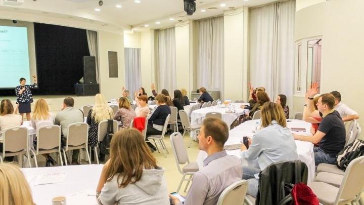 В Красноярске прошел семинар ОФД «Такском», посвященный переходу на онлайн-кассы
