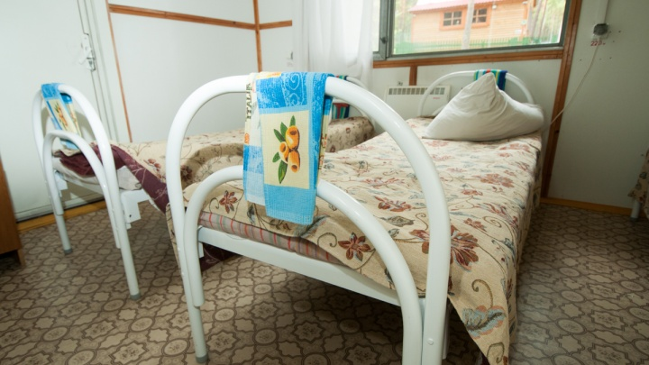 Три ребёнка подхватили острую кишечную инфекцию в лагере «Чайка» в Сысерти
