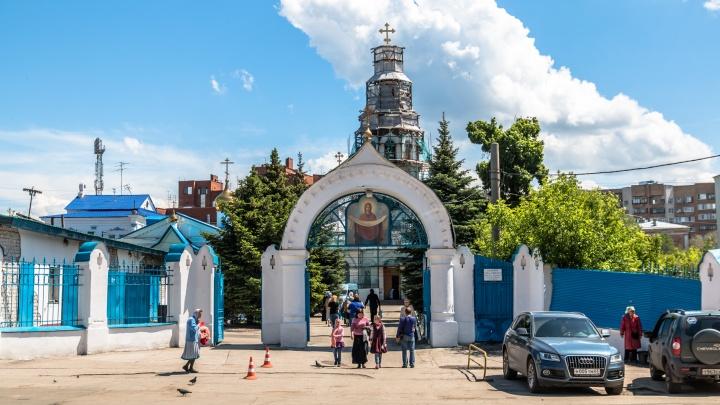 В Самаре хотят отреставрировать здание Крестьянского банка и Покровский собор