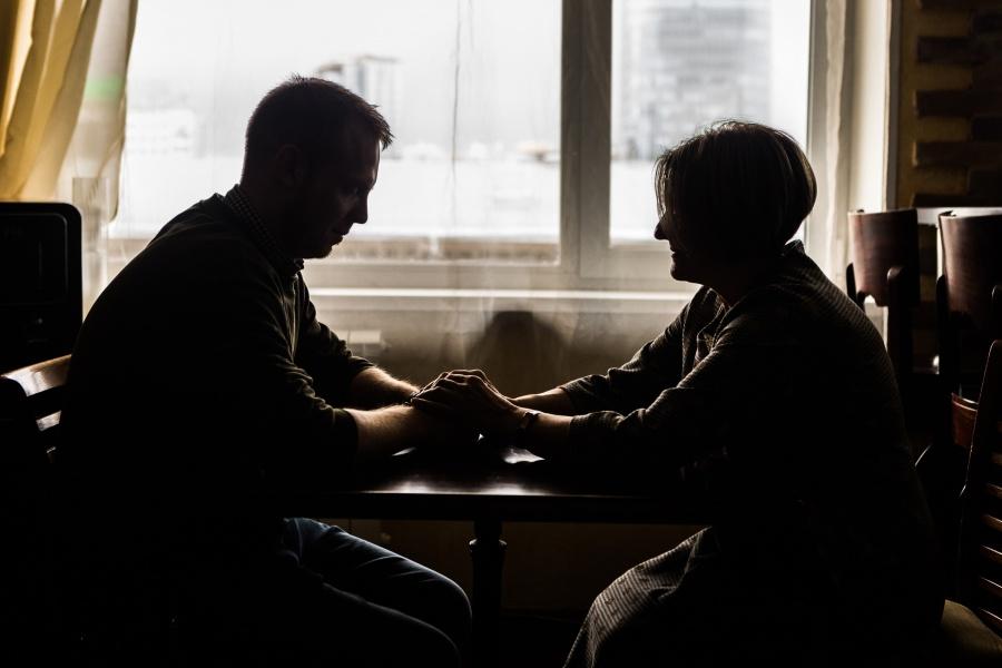 Старшие братья и сёстры больше 10 лет не знали ничего о судьбе брата из-за cce55bf7071