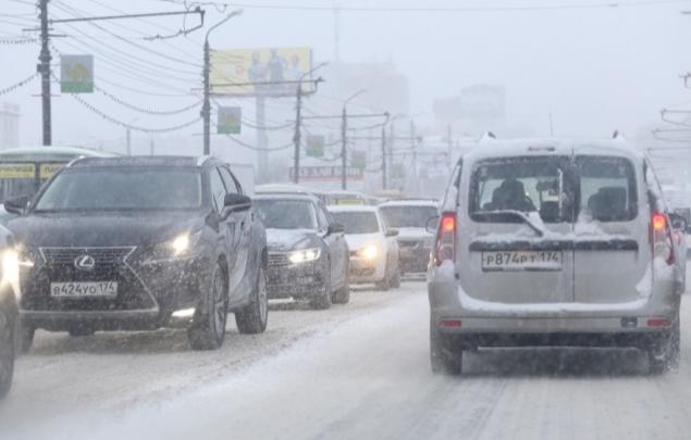 Жителей Челябинской области предупредили о надвигающейся на регион непогоде