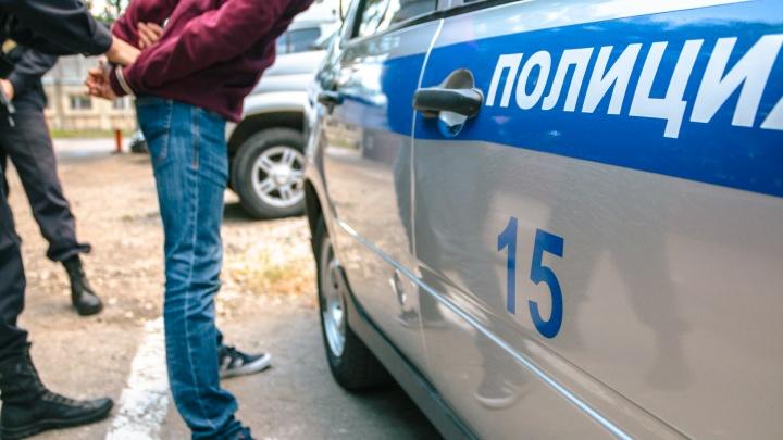 Получил штраф и срок: пьяного водителя осудили за нападение на полицейского в Сызрани