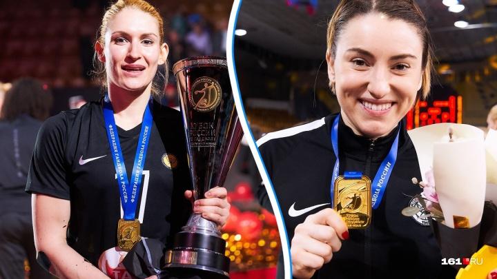 «Можем даже потренироваться»: как будут встречать Новый год игроки и тренеры ростовских команд