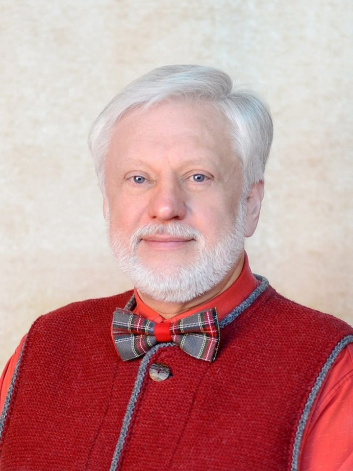 Сергей Борисович Якушин