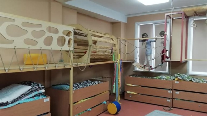 С воспитателем на «ты»: в красноярском детсаду рассказали о новой методике воспитания детей