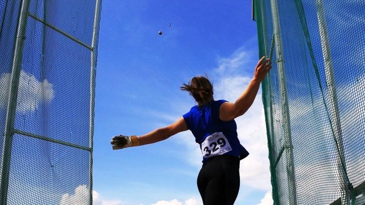 Лучшие в прыжках: самарские атлеты взяли золотые награды на Кубке России