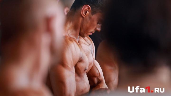 Поднять 1,5 тонны и бежать с 240 кило в руках: в Уфе определят самого сильного человека Башкирии