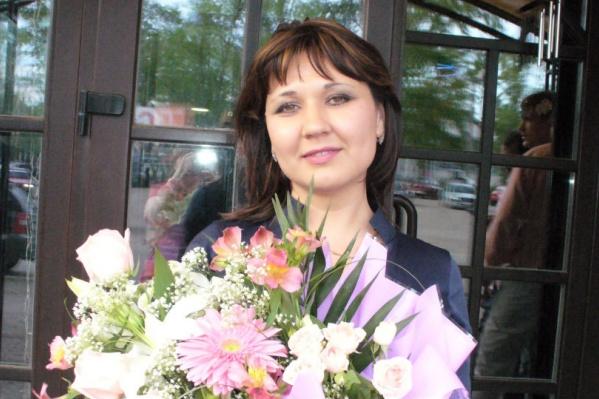 Это фото Луиза загрузила в свой аккаунт шесть лет назад