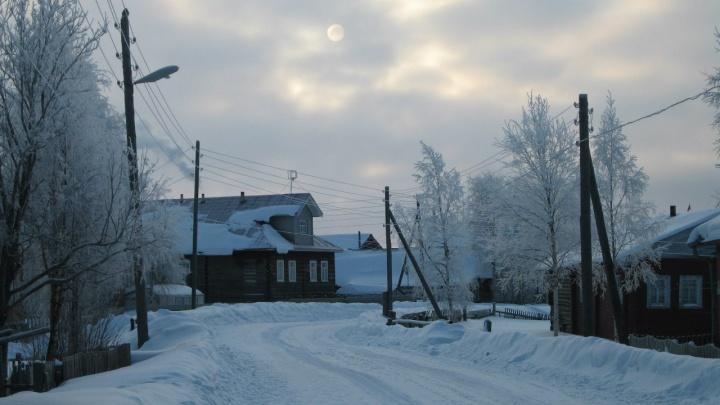 В Мезенском районе осудили начальника почты за присвоение более 300 тысяч рублей