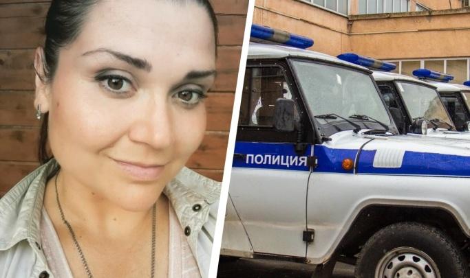 В Новосибирске нашлась женщина, которая собиралась после работы в магазин и пропала на неделю