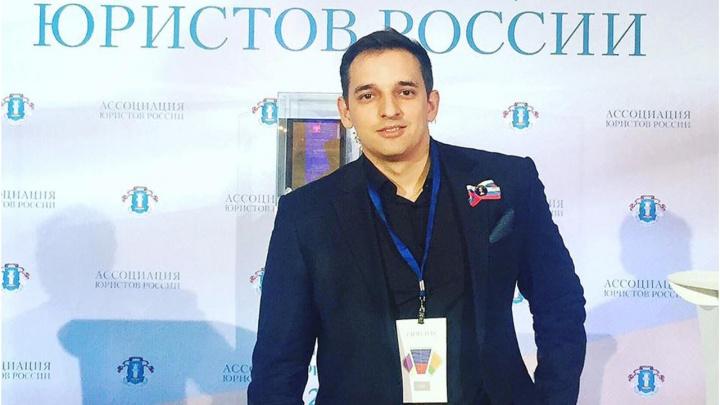 Советником Василия Голубева стал топ-менеджер, работавший в компании Вексельберга