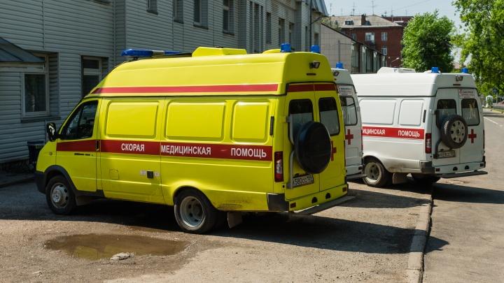 С пострадавшим при взрыве на предприятии в Березниках работает психолог