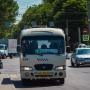 Мэрия Ростова: на Суворовском будет достаточно общественного транспорта — нужно потерпеть