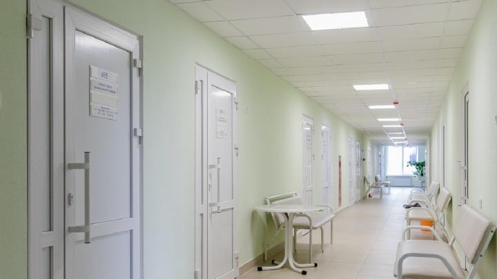 Следственный комитет проверит обстоятельства гибели ребенка после операции в прикамской больнице