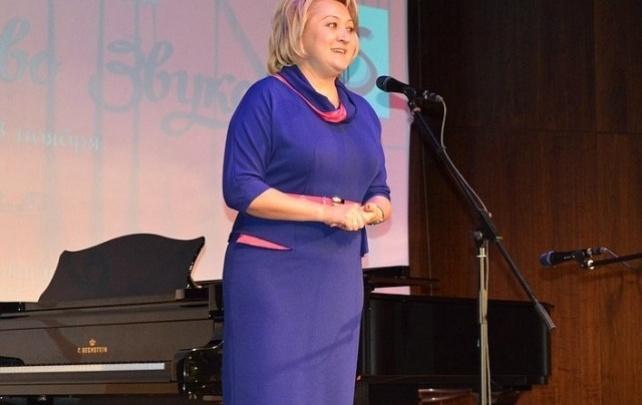 Лилия Гумерова может стать главой Башкирии