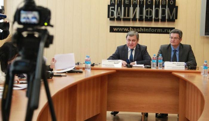 Видеонаблюдение и QR-кодирование: какие технологии будут применяться на выборах в Башкирии