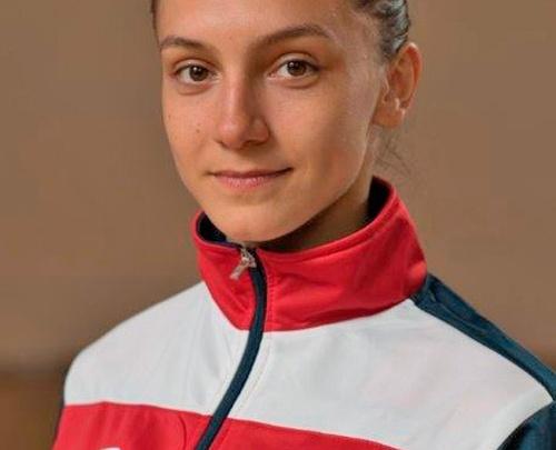 Уфимка Аделина Ибатуллина стала бронзовым призером первенства мира в Венгрии