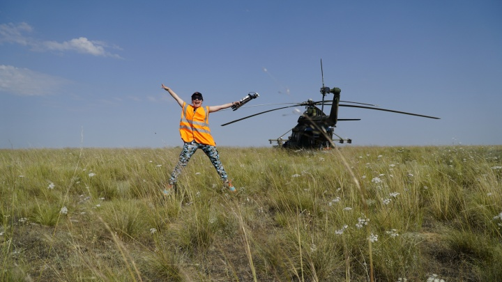 Космонавты, небоскребы, номера в отелях за 133 рубля: туристы рассказали, чем вас удивит Казахстан