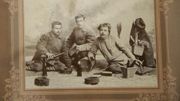 Забытый мастер: изучаем портреты уральцев, которые сделал фотограф из Верхотурья в XIX веке