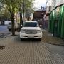 «Я паркуюсь, как…»: наглецы на газонах и крутые «инвалиды»