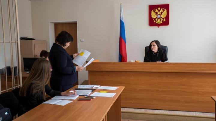 Новосибирскому школьнику отказали в иске к министерству образования из-за ЕГЭ