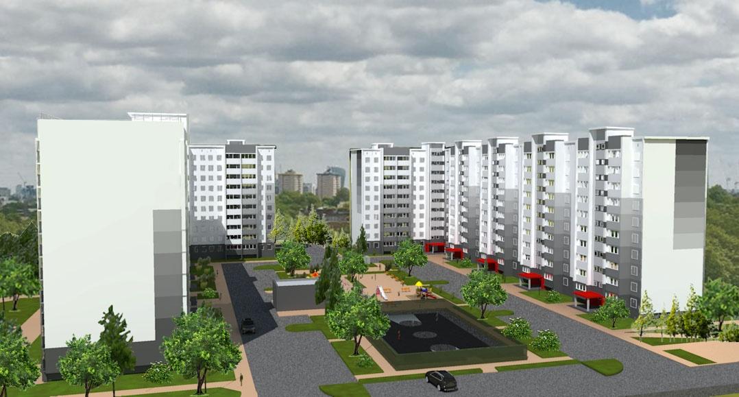 Квартира стоит как авто: Челябинск вышел в лидеры по самым доступным ценам на жилье