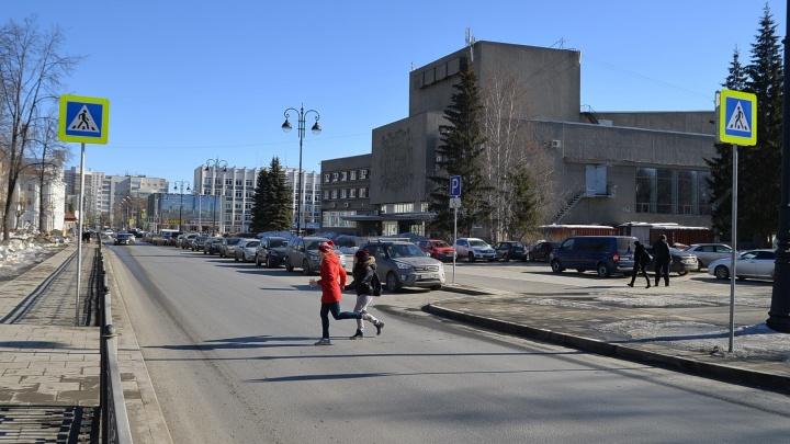 Движение по Пестеревскому переулку за Дворцом молодёжи откроют 1 августа