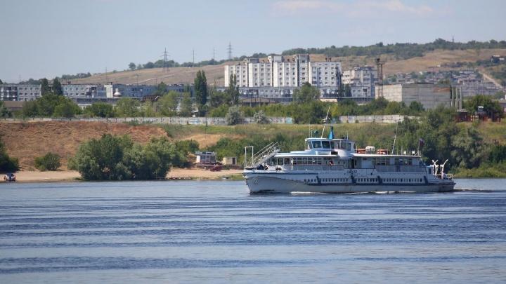 Спустить всех на воду: в Волгограде начинают работать речные трамвайчики