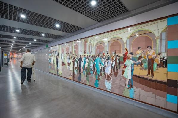 Ростовчанин предложил сделать в переходах музеи или установить магазины