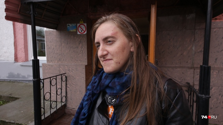 «Меня спас спальник»: жительница Ялуторовска рассказала, как пережила ДТП с мусоровозом в Челябинске