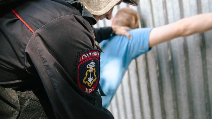 Полицейские задержалидиректора и экс-учредителя компании-застройщикаЖК на Московском шоссе