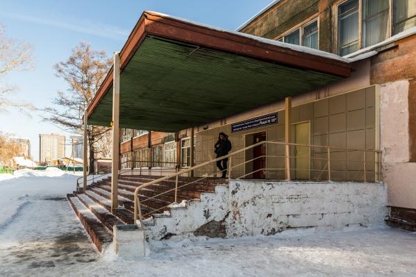 Мэрия Новосибирска заказала разработку проекта по строительству новой школы на Тургенева, 84