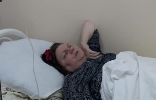 В Башкирии онкобольную с синдромом ДЦП выгоняют из больницы