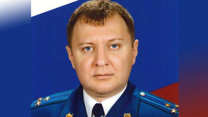 Спец со стажем: Кировскому району Самары назначили нового прокурора