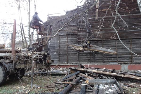 В Ярославле и области до сих пор много людей живут в ветхих домах