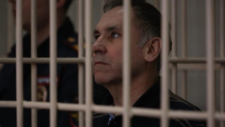 Опять пожизненно: суд вынес новый приговор серийному маньяку Чуплинскому