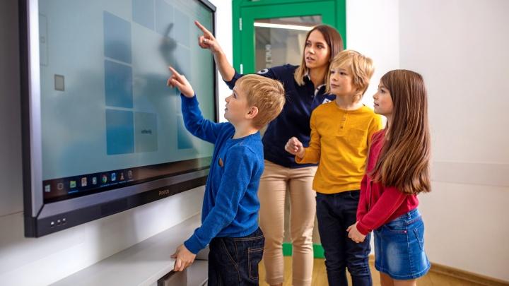Учатся, отдыхая: летняя школа EF знает, чем увлечь детей на каникулах