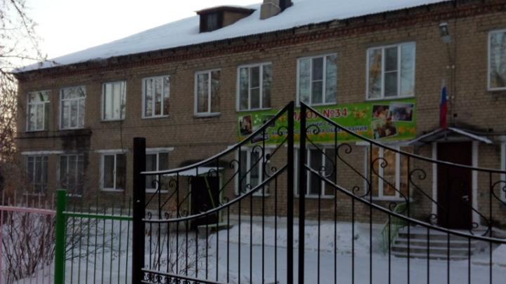 «Всю ночь ребёнка откачивали»: в садике под Челябинском массово заболели дети