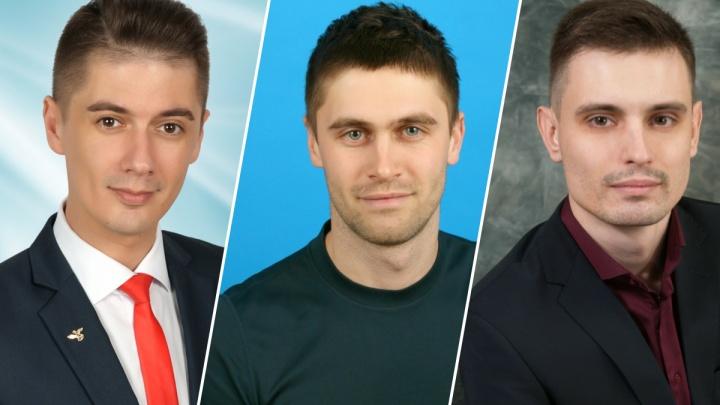 «Сильный, умный, умелый»: выбираем лучшего мужчину-учителя в Красноярске