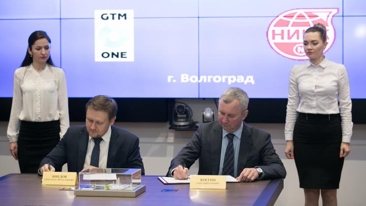 В Волгограде бизнесмены договорились экологично строить метаноловый завод на месте «Химпрома»