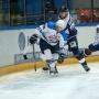 Хоккейный клуб «Зауралье» выиграл у красноярского «Сокола» со счетом 3:1