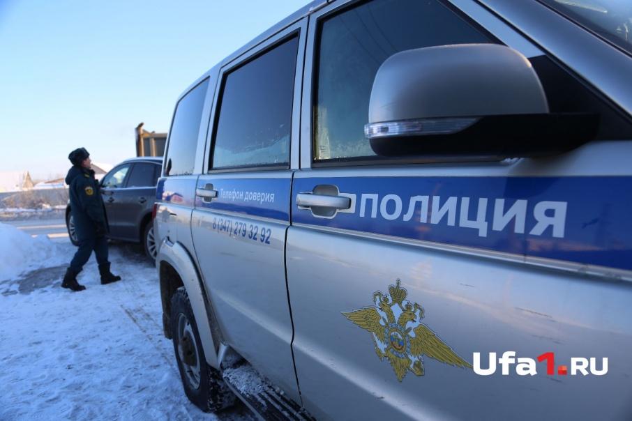 Полицейские задержали мужчину на вокзале Нового Уренгоя