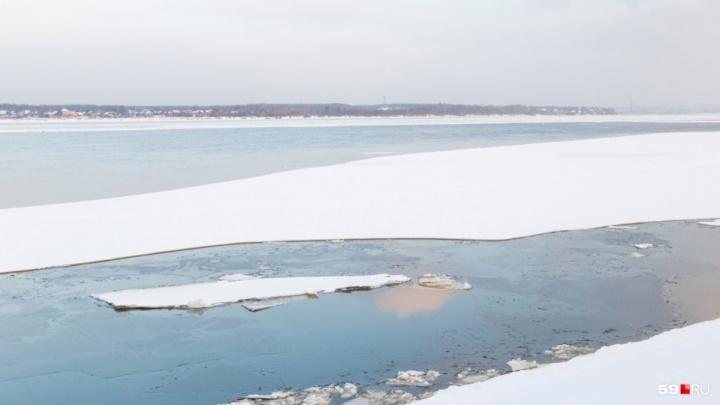 В Гайнском районе нашли тело второго утонувшего рыбака