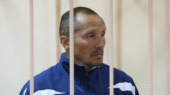 «Дайте мне работать»: вице-президента Федерации кикбоксинга России выпустят из-под ареста под залог