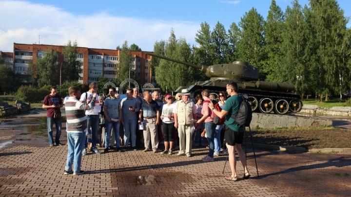 В Ярославской области власти успокаивают протестующих людей, записавших обращение к Путину