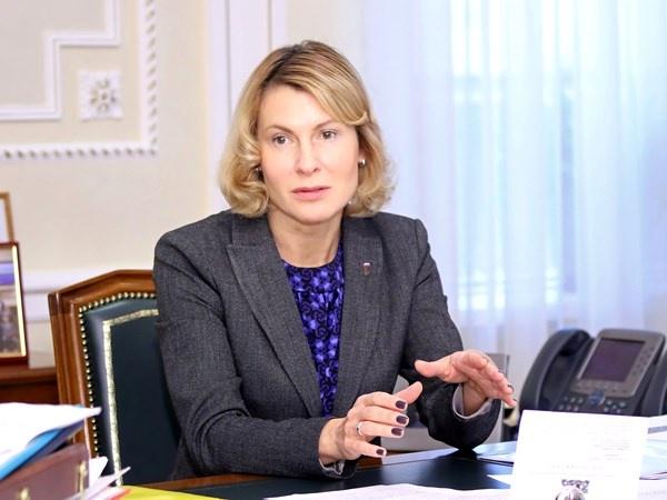 Елена Чечунова ехала в Тюмень на совет партии