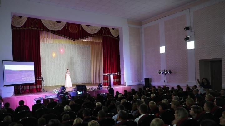 «Спасибо, Башкирия!»: в Крыму при поддержке республики отремонтировали Дом культуры